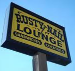 Rusty Nail Lounge