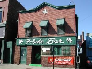 Roche-bar