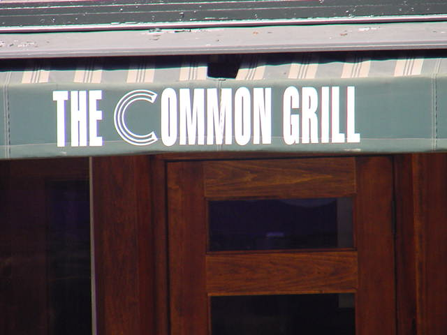 Common-Grill