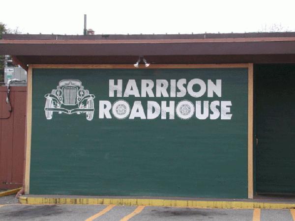 Harrison-Roadhouse